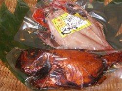 画像1: 海産屋のお得な金目鯛セット!!